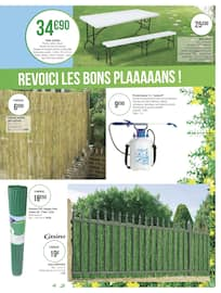 Catalogue Géant Casino en cours, Les B!G jours, Page 85