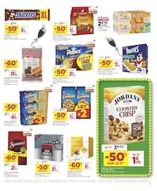 Catalogue Casino Supermarchés en cours, Les 30 jours Casino live, Page 7