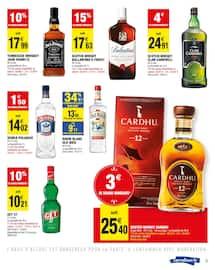 Catalogue Carrefour Market en cours, Maintenant et moins cher !, Page 9