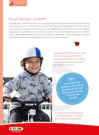 Aktueller BabyOne Prospekt, Kinder-Fahrzeuge - dein kleiner Ratgeber! , Seite 24
