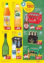 Aktueller Netto Marken-Discount Prospekt, Fisch verliebt? Dann geh doch zu Netto!, Seite 21