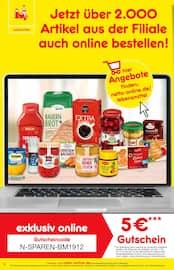 Aktueller Netto Marken-Discount Prospekt, Knaller-Preise zum Jahresende, Seite 6