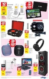 Catalogue Carrefour en cours, Le meilleur des soldes moins cher !, Page 25