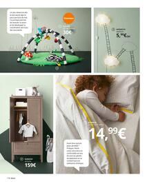 Catalogue IKEA en cours, Réveillez votre intérieur, Page 174
