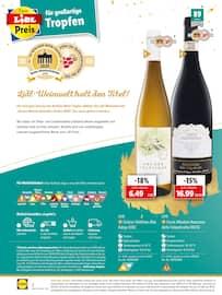 Aktueller Lidl Prospekt, Wein-Highlights Juni 2020 , Seite 2