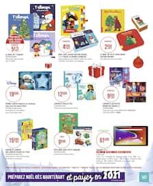 Catalogue Géant Casino en cours, Magic jouets, Page 107