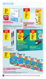 Catalogue Office DEPOT en cours, Un équipement de PRO, ça vous réussit !, Page 4