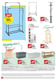 Catalogue But en cours, Pas de vacances pour les prix bas, Page 4