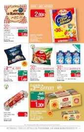 Catalogue Supermarchés Match en cours, 33% de remise immédiate, Page 11