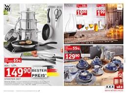 Aktueller XXXLutz Möbelhäuser Prospekt, Deutschlands bester Preis, Seite 19