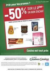 Catalogue Casino Shop en cours, # Prêt pour une idée fraîche ?, Page 2