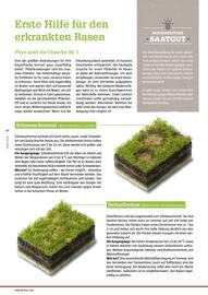 Aktueller BAUHAUS Prospekt, Alles rund um den Rasen, Seite 54