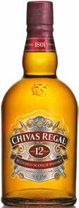 Spirituosen von Chivas Regal im aktuellen NETTO mit dem Scottie Prospekt für 19.99€