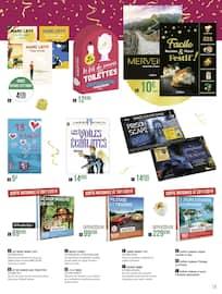Catalogue Géant Casino en cours, Des cadeaux par milliers !, Page 19