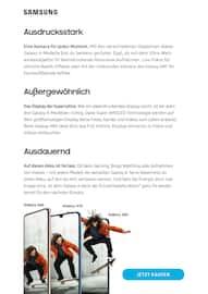 Aktueller Samsung Prospekt, Hol dir Style im Doppelpack, Seite 2