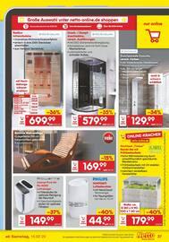 Aktueller Netto Marken-Discount Prospekt, SUPER WOCHENENDE, Seite 8