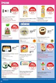 Catalogue Monoprix en cours, Eh ben ça promo, Page 22