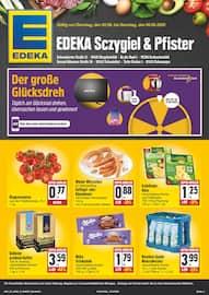 Aktueller EDEKA Prospekt, Aktuelle Angebote, Seite 1