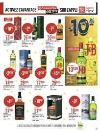 Catalogue Géant Casino en cours, Le mois Casino magic !!, Page 25