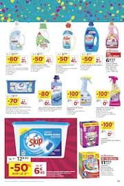 Catalogue Casino Supermarchés en cours, 6 semaines de fête et de promos !, Page 55