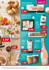 Aktueller Lidl Prospekt, Beste Qualität zu Ostern!, Seite 11