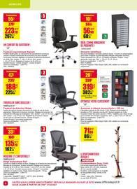 Catalogue Office DEPOT en cours, Profitez des promos de l'été !, Page 8