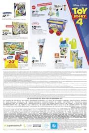 Catalogue Casino Supermarchés en cours, L'évènement promo de l'année - Épisode 3, Page 35