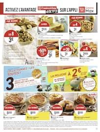 Catalogue Géant Casino en cours, Le mois Casino Magic !!, Page 15