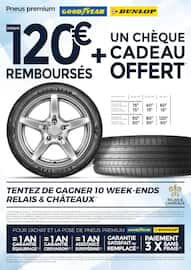 Catalogue Vulco en cours, Jusqu'à 120€ remboursés , Page 2