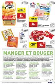 Catalogue Aldi en cours, Parfums d'été, Page 5