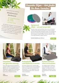 Aktueller Sanitätshaus Kellberg GmbH Orthopädie- Manufaktur Prospekt, Fit und mobil durch den Frühling, Seite 3