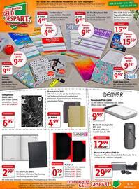 Aktueller Globus Prospekt, Mein Einkauf bei Globus, Seite 31
