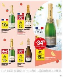 Catalogue Carrefour Market en cours, Le mois qui aime la France, Page 11