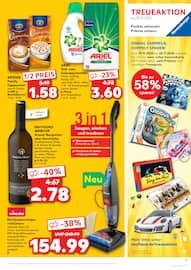 Aktueller Kaufland Prospekt, Mo-Mi Wochenstart, Seite 16