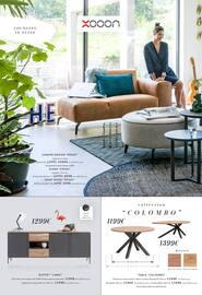 Catalogue Xooon en cours, Mon style, mon choix, Page 2