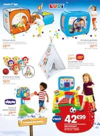 Catalogue Toys'r'us en cours, Des Promos par milliers, Page 78