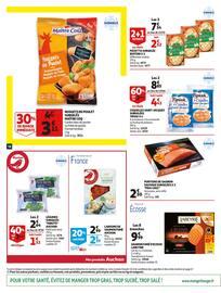 Catalogue Auchan en cours, Bien plus que du lait !, Page 19