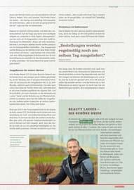 Aktueller BAUHAUS Prospekt, Mehr Natur!, Seite 41