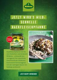Aktueller Kühne Prospekt, Schlemmertöpfchen: Kleine Gurke, Grosser Genuss!, Seite 2