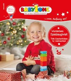 BabyOne, Wunderbare SpielzeugWelt: Tolle Geschenkideen für Weihnachten! für Bremen