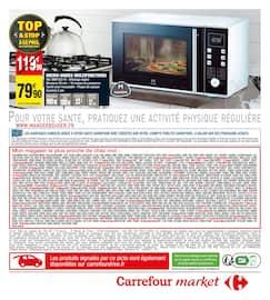 Catalogue Carrefour Market en cours, Maintenant et moins cher !, Page 32