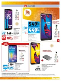 Catalogue Auchan en cours, La magie d'être ensemble !, Page 19
