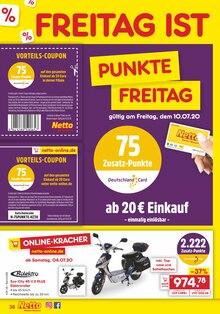 Netto Marken-Discount Prospekt Wochenendkracher