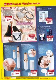 Aktueller Netto Marken-Discount Prospekt, DAS BESTE ZU WEIHNACHTEN, Seite 34