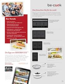 Aktueller porta Möbel Prospekt, Aktuelle Angebote, Seite 75