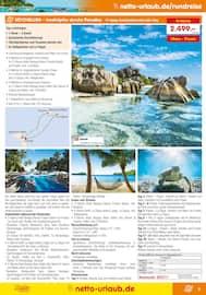 Aktueller Netto Marken-Discount Prospekt, Reisen … zu Netto-Preisen!, Seite 7