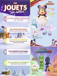 Catalogue Casino Supermarchés en cours, Les jouets par milliers !, Page 2
