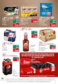 Catalogue Supermarchés Match en cours, Happy Christmatch, Page 33