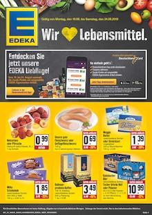 EDEKA, WIR LIEBEN LEBENSMITTEL! für Nabburg