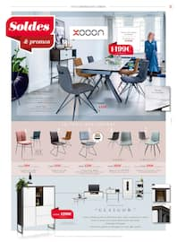 Catalogue Xooon en cours, Soldes & Promos, Page 5